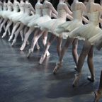 Dancers are Amazing
