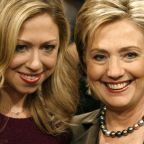Here's Hoping Chelsea Clinton Has a Boy Soon