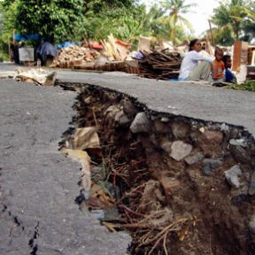 Understanding an Earthquake of Magnitude 8.8