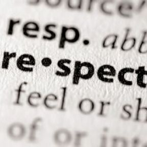 Respect: Yearned for, But Missed in Organizations