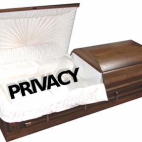 The Digital Privacy Paradox