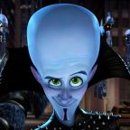 Megamind: On Being Blue