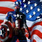 Captain America: A Psychologist's Review