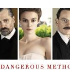 Carl Jung and A Dangerous Method