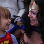 Holy Wonder Woman!