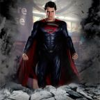 Forging Man of Steel
