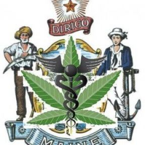 Psychiatric Disorders in Maine's Medicinal Cannabis Law