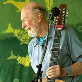 The Legacy of Pete Seeger: A Music Therapist's Perspective