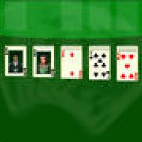 Solitaire and Financial Happiness