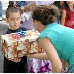 A Family Psychotherapist's Guide to Gift Giving