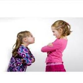 Words That Hurt: Dealing with Sibling Rivalry