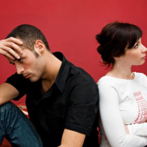 Your Spouse Is Behaving Badly...