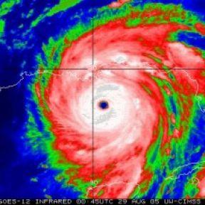 Hurricane Hype: Overreaction? Nonsense!