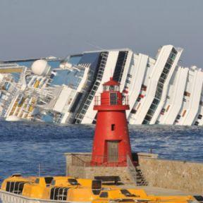 Human Error and Hubris Sank the Costa Concordia