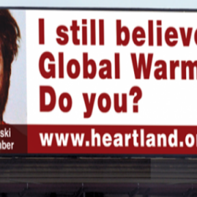 The Heartland Billboard Embarrassment. The Danger of Ideological Ignorance