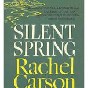 Silent Spring is 50. The Credit, and the Blame, It Deserves