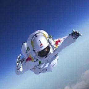 The Baumgartner Jump: Why Were We All Afraid?
