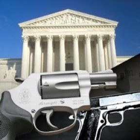 Supreme Court: Controls on Gun Ownership Are Constitutional