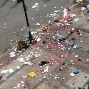 The Boston Marathon Bombing: Why Terrorism Works
