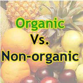 Is Organic Food Healthier? Who Can Tell With All the Spin?