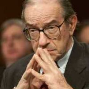 In Failure, We Are All Alan Greenspan