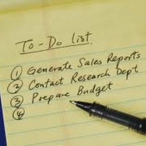 The Secret to Shrinking Your To-Do List