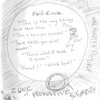 Stupidity Rules for Creative Professionals