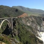 Finding My Pace at Big Sur