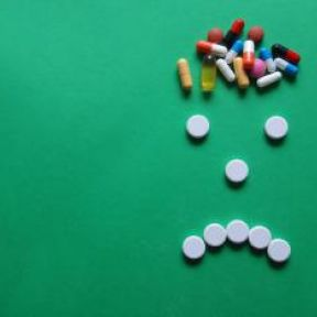One in Five Americans Takes a Psychiatric Drug