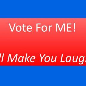 The Politics of Humor (Or The Humor of Politics)