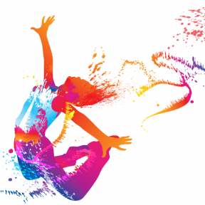 A Dancing Life