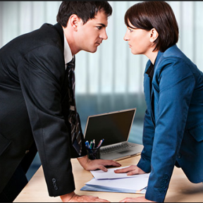 How Does Having Power Over Others At Work Affect You?