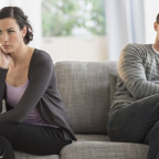 "Caught Between ""Longing"" vs. ""Settling"" In Your Marriage?"