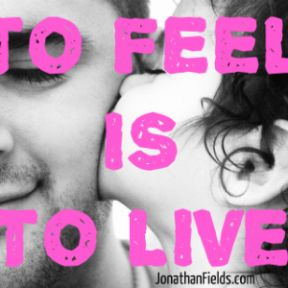 Feel to Live: The Secret Life of an Empath