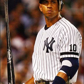A-Rod: What took you so long?