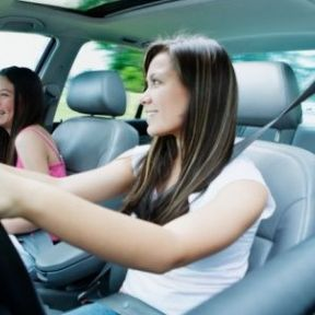 No Matter Who is on the Phone, Cell Phones are a Distraction in the Car