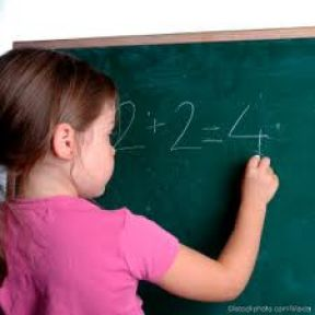 Parents, Start Early and Do It Often: Number Talk Helps Kids Learn Math