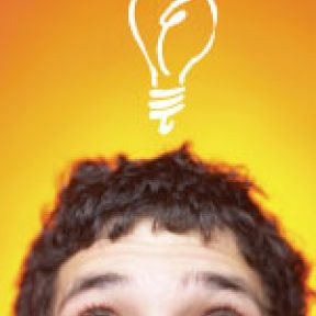 Why Your Best Ideas Come When You Least Expect It