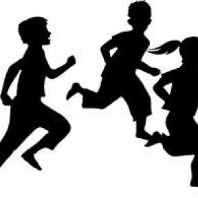 Kids: Get Them Moving