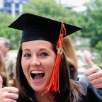 The Secrets of A Successful Transition to College