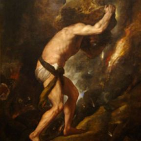 Mad Sisyphus: New Thoughts on an Old Book
