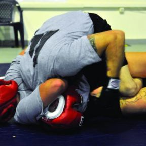 MMA and Yoga May Offer Benefits as PTSD Treatment
