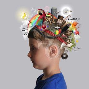 Top Ten Favorite Tips to Improve Children's Memory