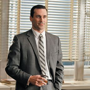 An Open Letter to Mad Men's Donald Draper