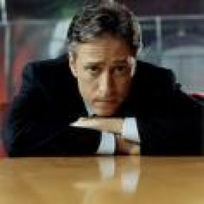 The Psychology of Daily Show's Jon Stewart
