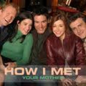 How I Met Your Mother: Popping the Psychological Bubble