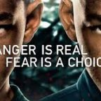 After Earth: Mining the Sci-Fi Film for Psychological Gold