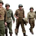 Monuments Men: A Vehicle for Positive Emotions