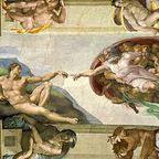 Michelangelo/Wikiart