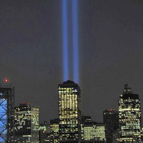 Thoughts on 9/11 from a Close Observer